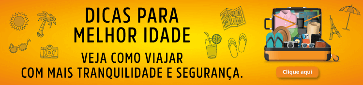 Banner da campanha do ebook da melhor idade
